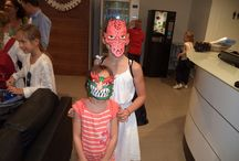 inlingua Malta Halloween 2013 / Halloween for our Juniors has never been more fun or more scary!