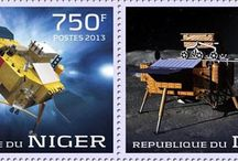 New stamps issue released by STAMPERIJA | No. 360 / NIGER 20 12 2013 - Code: NIG13713a-NIG13725a