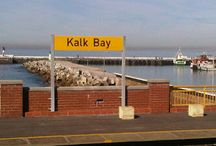 Kalk Bay / my favourite toww