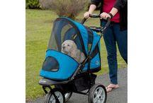 Pet Strollers / Dog Strollers