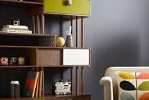 Decoración  / Muebles y cosa lindas para el hogar