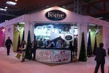 Whats happening in Festive Productions / Festive is a UK based manufacturer of all Christmas products, we have over 50 years of design and innovation that is showcased in our showrooms in the UK, Sweden and Asia. Check out what were doing day to day! Follow us on Facebook, Twitter and Pinterest of corse!