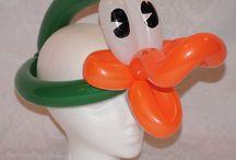 Cappelli ballon