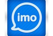 Logo Imo / Aquí varias imgenes del logo de Imo Messenger