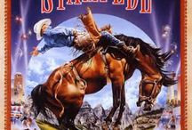 CALGARY STAMPEDE / i will be there .... i only don't know jet when