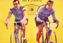 Posters / Poster pertaining to pedalling. Think of it as one of our other folders only with words as well as pictures