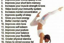 Yoga, Relax and more