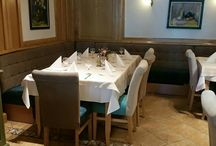 """ Restaurant BestWestern Bucovina  "" by mob expres"
