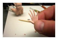 Figure Making Tutorial / Ball joint dolls and more / by Mandy Pretorius (Hamilton)
