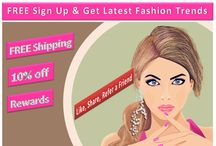 Trendy Fashion to Buy