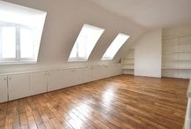 A louer vide Paris 8ème appartement 3 pièces de 75 m² Métro Miromesnil