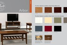 ARBOR / A fresh take on Shaker styling, Arbor blends classic design details with a dash of contemporary attitude.