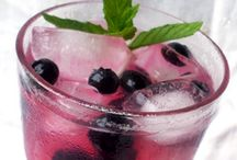Drink Recipes to Try