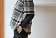 Merchant & Mills / Sewing from their patterns