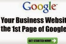 Online Marketing / Helping Business and Non-business to improve their online conversion, build online presence and search engine rankings.