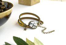 Boucle La Créations: ETHNIC SPIRIT Jewellry