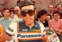 80s Bike Racing