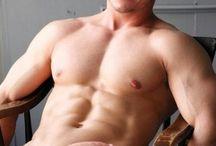 Sexy Male