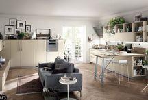 Cucine Feel - Design by Vuesse