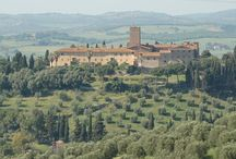 Castello di Marsiliana / available for #holiday-rentals, sleeps 15, #maremma #near #Capalbio www.principecorsiniholidays.com