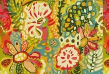 Karen Fields Fabrics