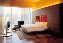 Hotelovy pokoj
