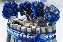 christmas · jól · jul · noël / Christmas decorations and tables, minimalist and Scandinavian / Nordic vibes