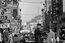 San Francisco Old