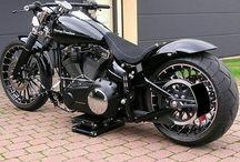 Mean bikes