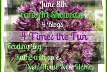 The Yard Art Ladies