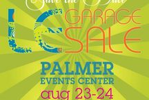 Le Garage Boutique Sale in Austin, Texas / Le Garage Boutique Sale is a two day shopping event that brings together Austin's coolest independent boutiques... all under one roof... and all at clearance sale prices! Check out our website for more info:http://www.legaragesale.net/