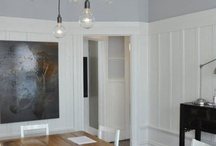 For the Dinning Room / by Katarina Goodall