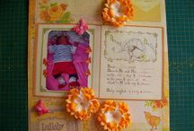 APT Scrapbooking Blogs / A Pretty Talent regularly publishes blogs containing tips for scrapbooking. See the collection here.