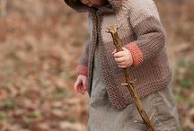 Knit Kids / by Kris Schlemmer Lindstrom