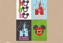 Scrap Disney / by Kathryn Vandal-Halford