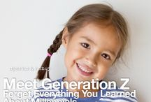 Marketing to Generation Z / Marketing tips for connecting with generation Z born 1995 - 2010 - as a parent of three Gen Z daughters it is interesting to also watch what works in connecting with them and how they are becoming influencers of their own peers - for more marketing tips visit http://www.Krishna.me