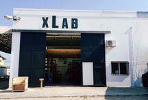 open day 2016 XLAB LA FABBRICA DELLE IDEE / www.xlab.design