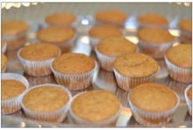 Healthy Gluten Free Recipe Ideas / All Things GF (and without sugar...of course:)