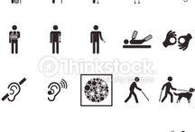 Engellenemezler / Disabled