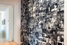 Фото стены