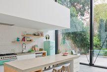 I ❤ living kitchen