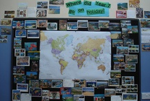 Geography - One World, One Love