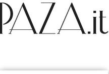 Paza.it / Paza.it è un negozio online di scarpe e borse alla moda Low cost!