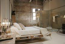 bedroom  / by Danielle Fertig
