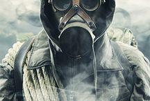 Diesel- en Steampunk