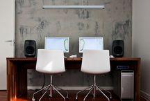 Work Space / by Michi ek