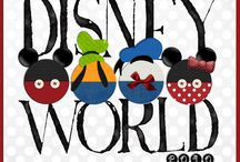 Everything Disney! / by Lindsey Marie