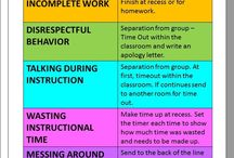 gestione  della  classe