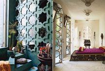 Traveling: Marrakech