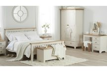 Beautiful bedrooms / Beautiful, relaxing bedrooms to take inspiration from for your own home decor